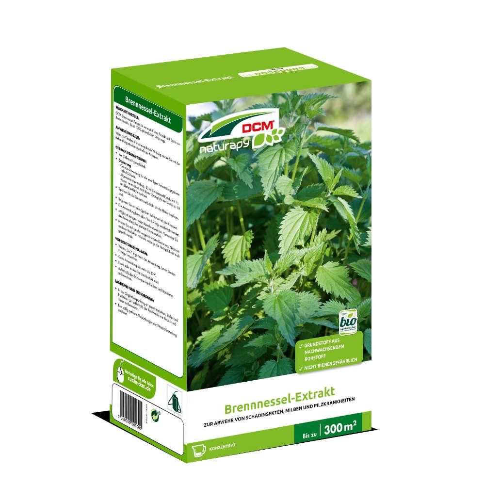 Naturapy Brennnessel-Extrakt