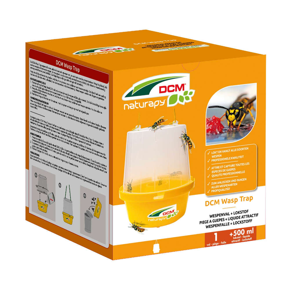 Naturapy Wasp Trap Wespenfalle
