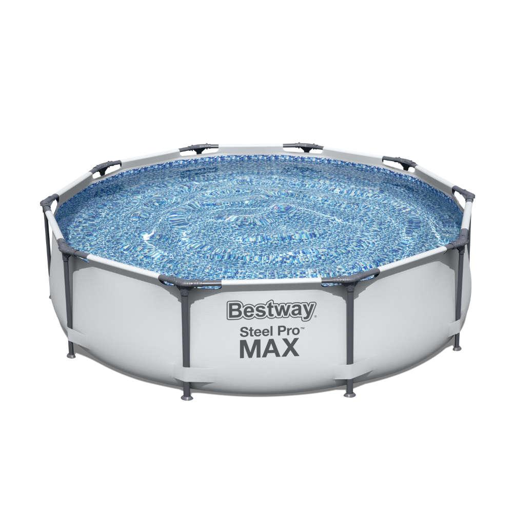 Bestway Steel Pro Max Frame Pool Set 305 cm