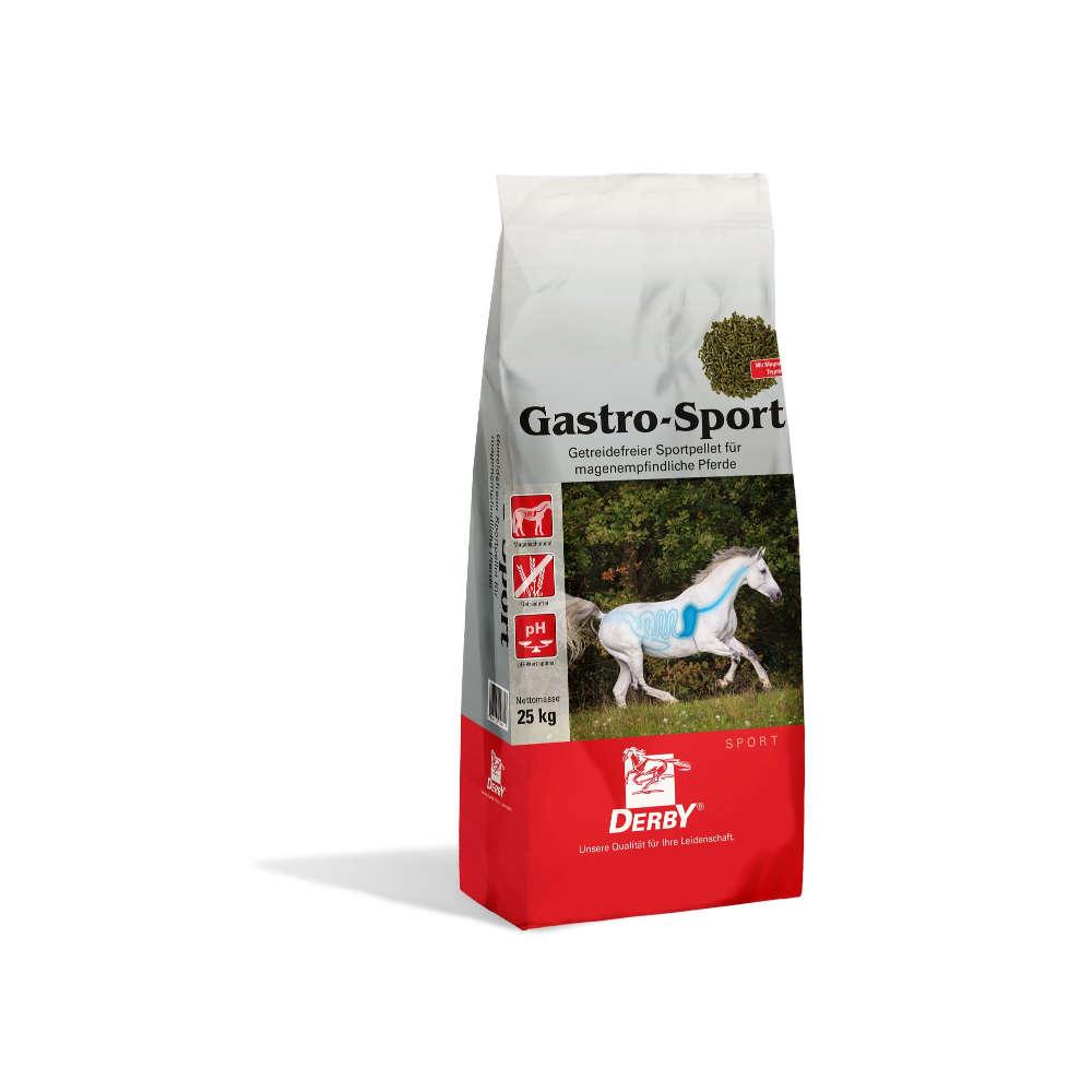 DERBY Gastro-Sport