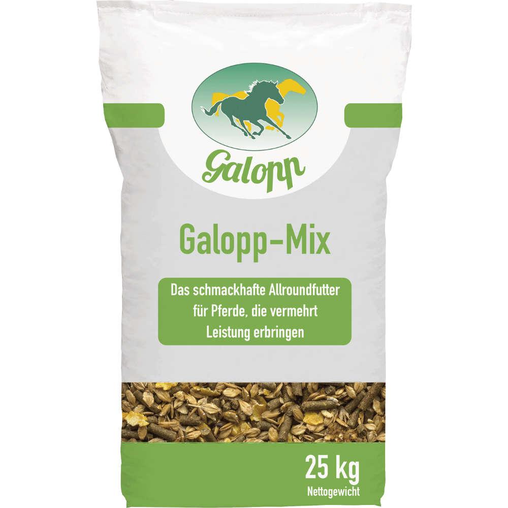 Galopp Mix