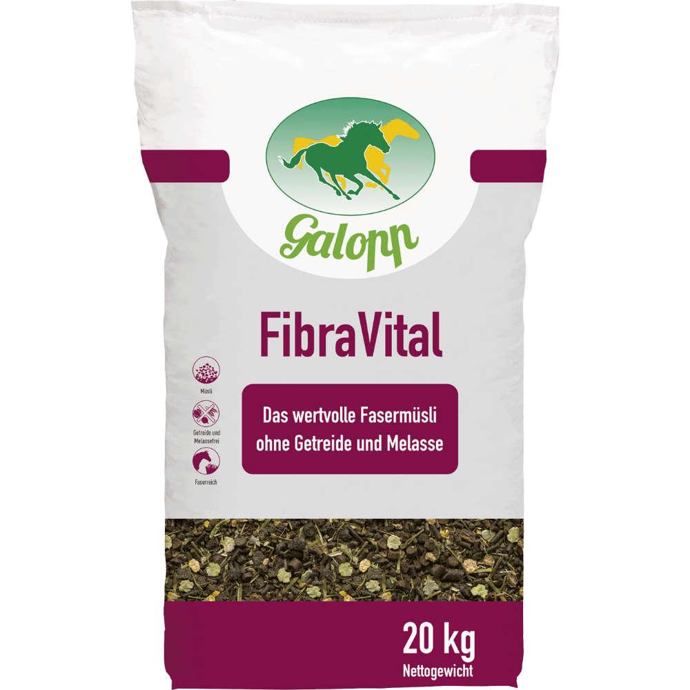 Galopp FibraVital