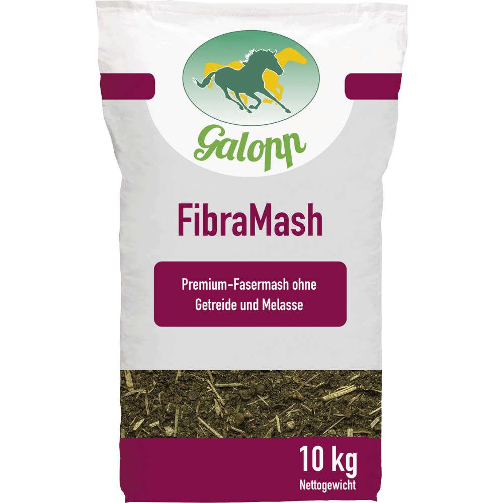Galopp FibraMash