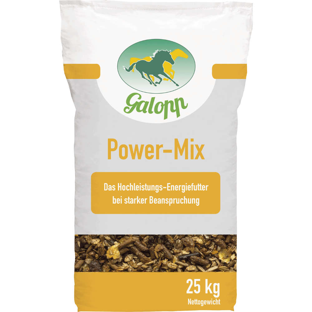 Galopp Power Mix
