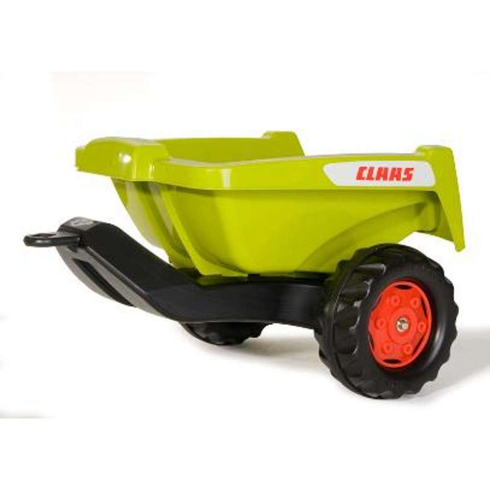 rollyKid Kipper II Claas - Angebote Spielzeug