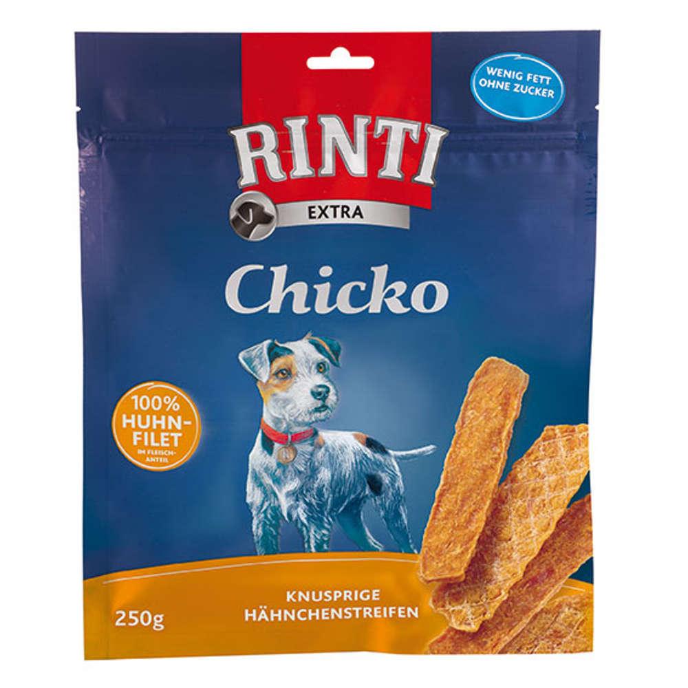 RINTI Chicko Huhn - Hundeleckerlis