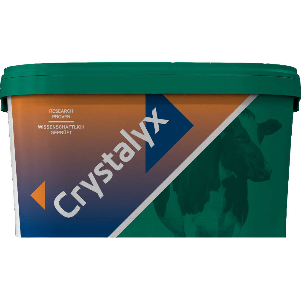Crystalyx Standard LIN