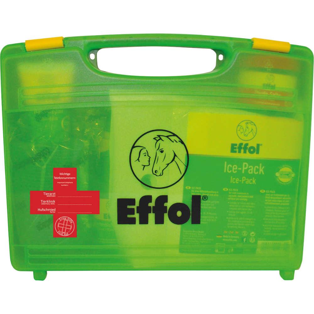 Effol Frist-Aid.Kit-Koffer