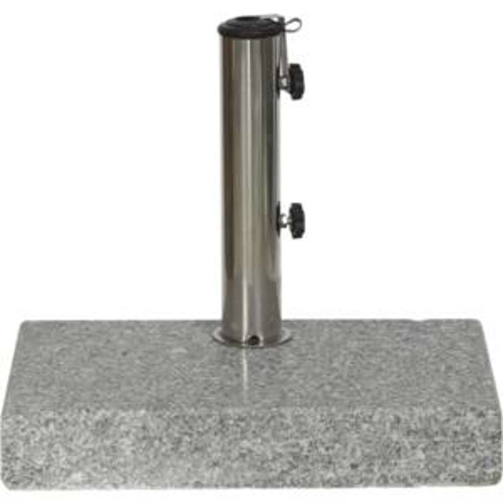 SIENA GARDEN Granit-Balkonschirmständer - Schirmständer