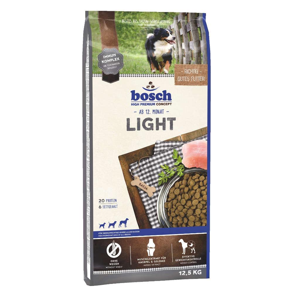 bosch Tiernahrung Light - bosch