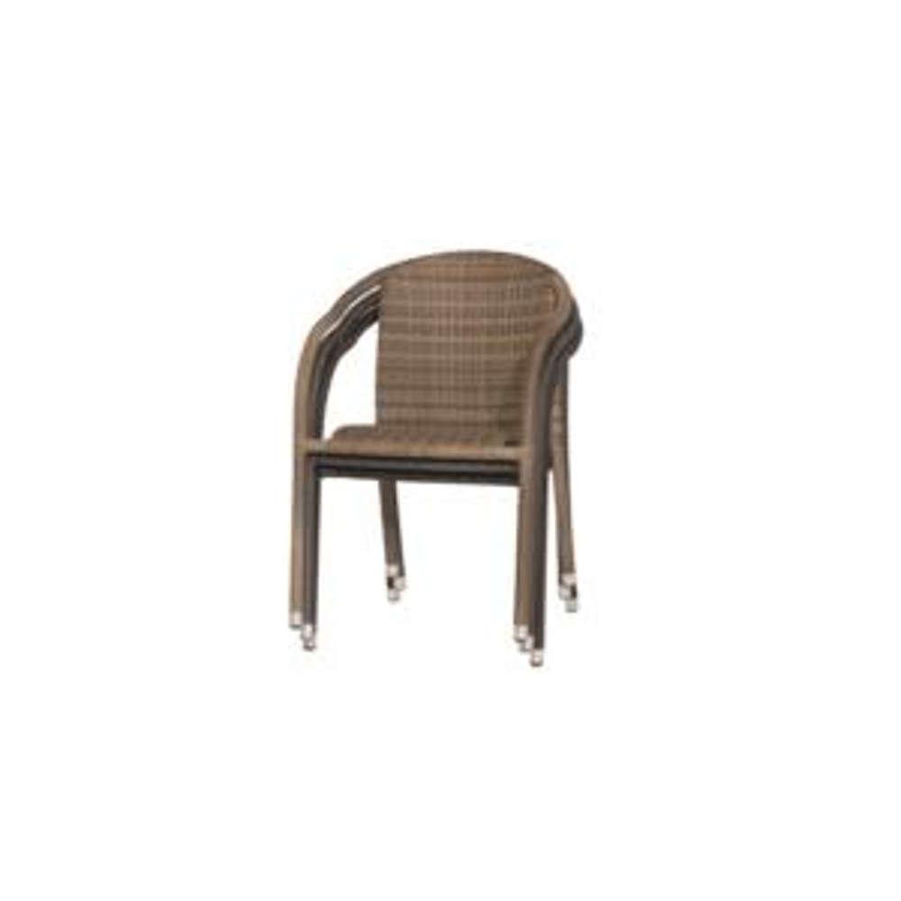 siena garden stapelsessel wien sand. Black Bedroom Furniture Sets. Home Design Ideas