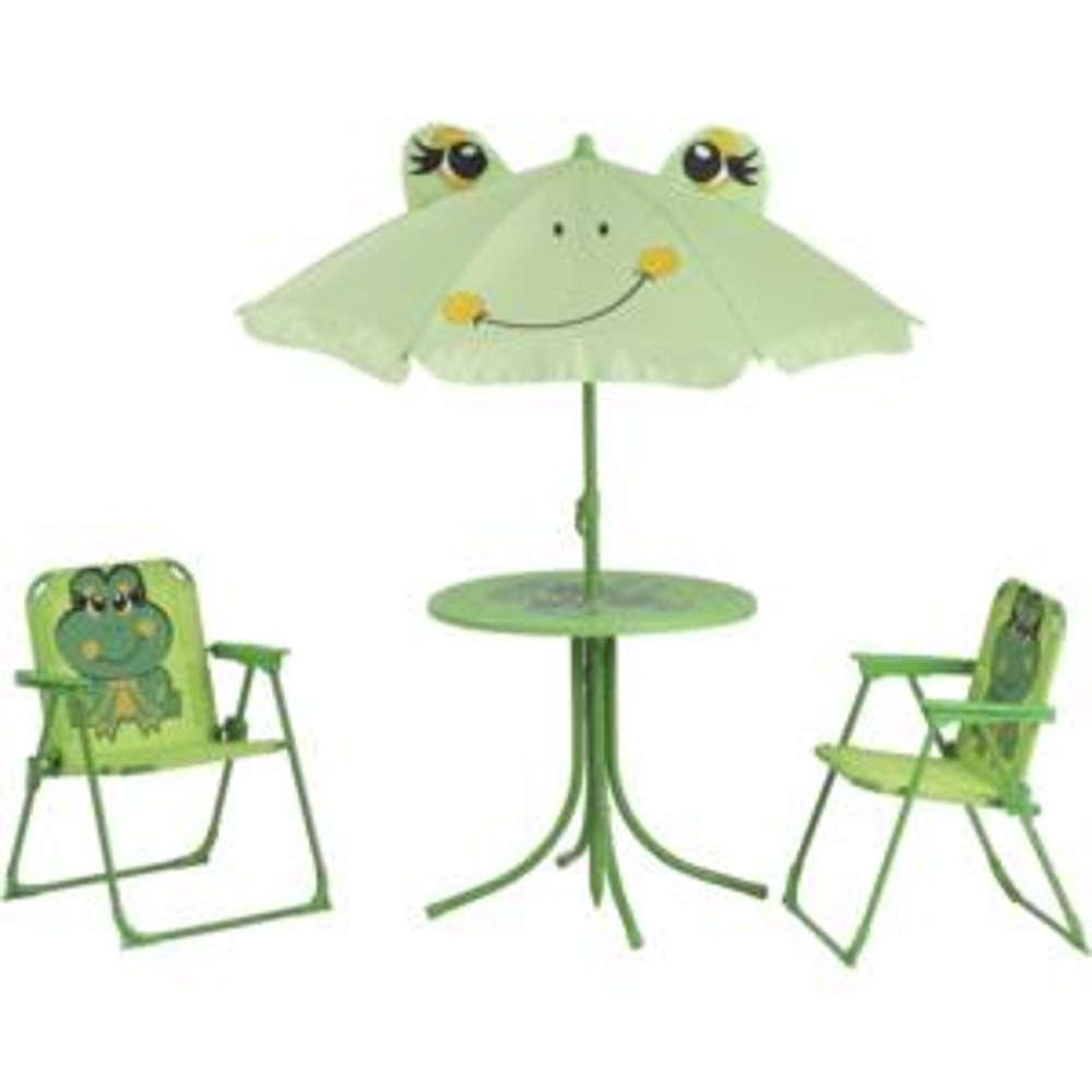 SIENA GARDEN Kinderset Froggy - Kindermöbel