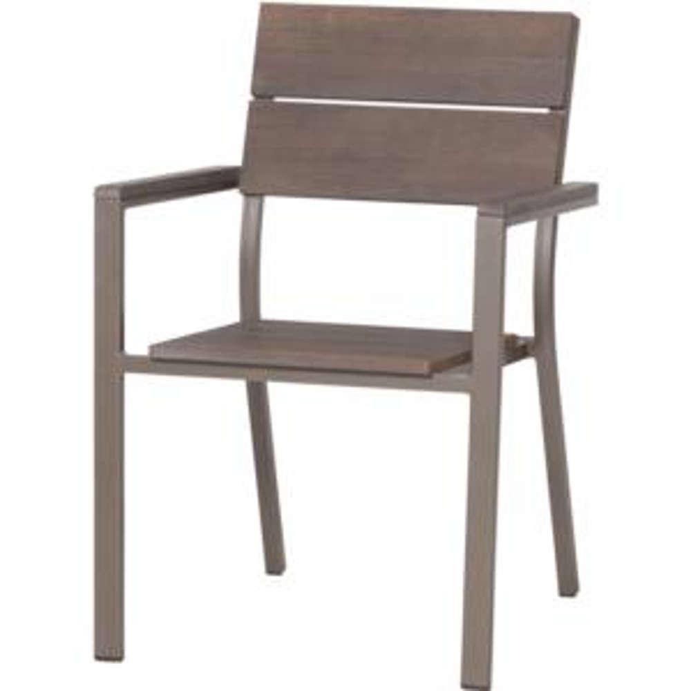 siena garden aluminium eukalyptus sessel minton. Black Bedroom Furniture Sets. Home Design Ideas