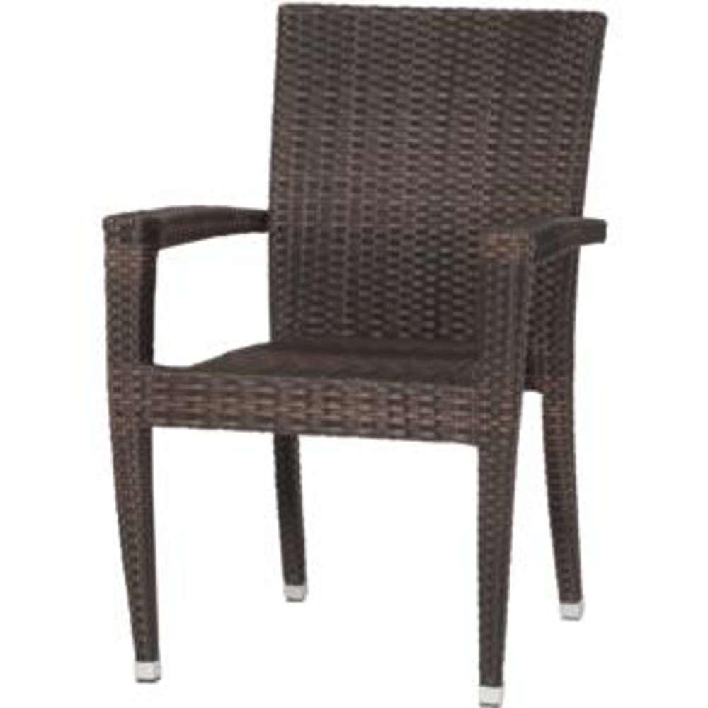 siena garden stapelsessel braga maron. Black Bedroom Furniture Sets. Home Design Ideas