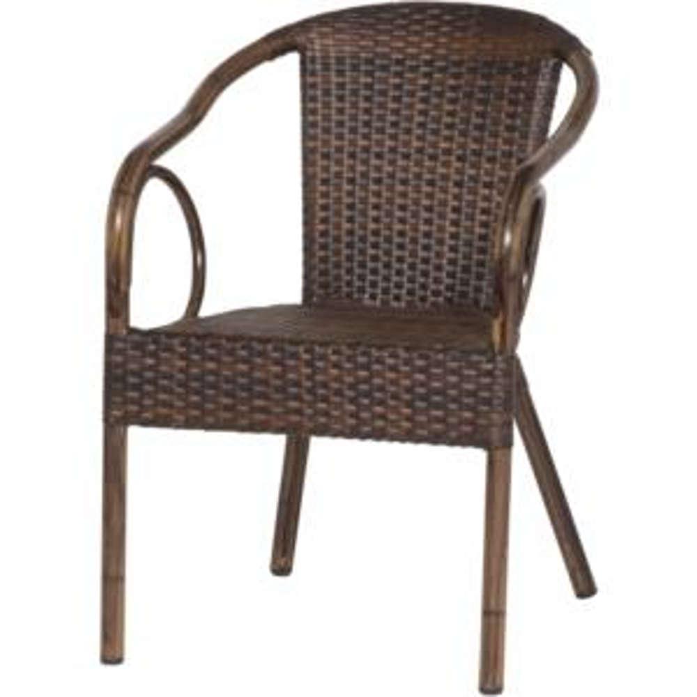 siena garden stapelsessel kenora mocca. Black Bedroom Furniture Sets. Home Design Ideas