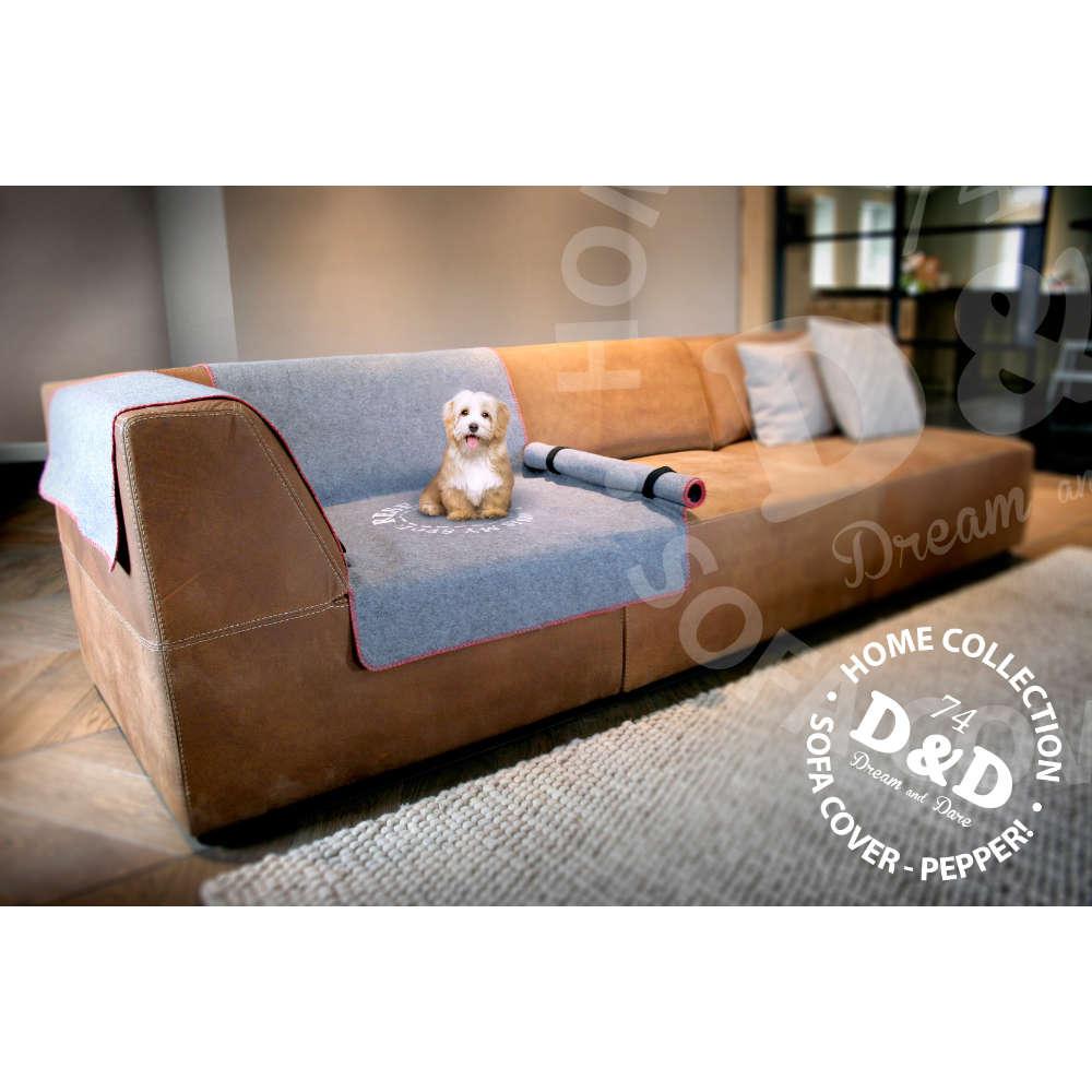 Grafik für DD Homecollection Sofa Cover in raiffeisenmarkt.de