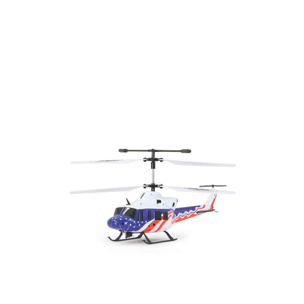 JAMARA Helicopter Twin Huey Big