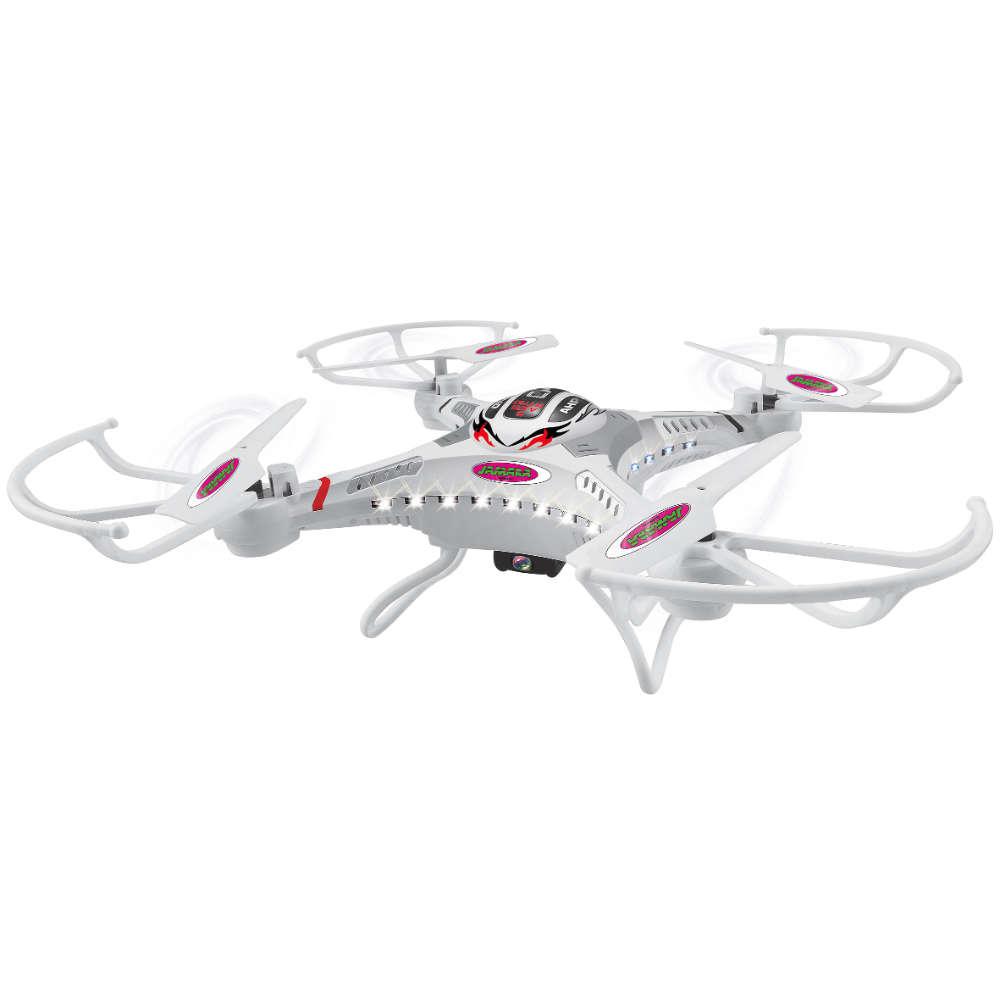 Grafik für JAMARA Quadrocopter Catro AHP+ in raiffeisenmarkt.de
