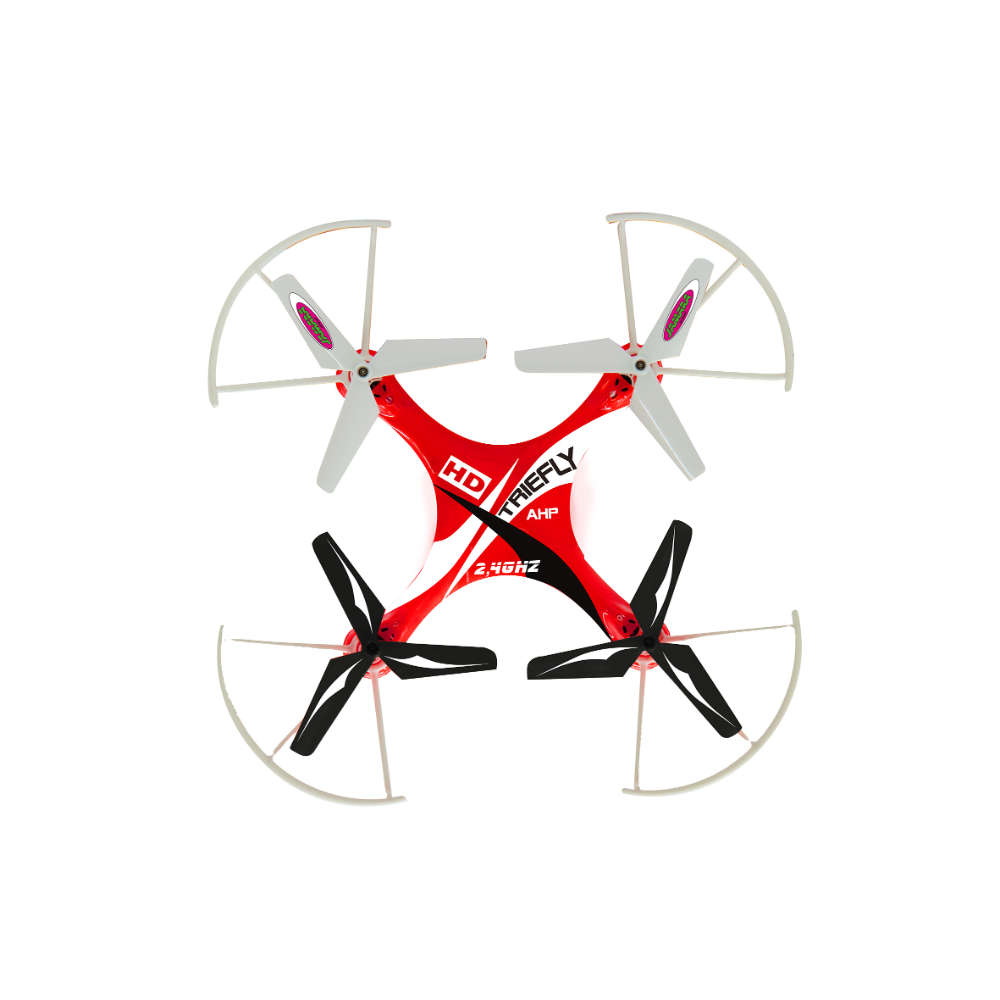 JAMARA Triefly Quadrocopter 2,4 GHz