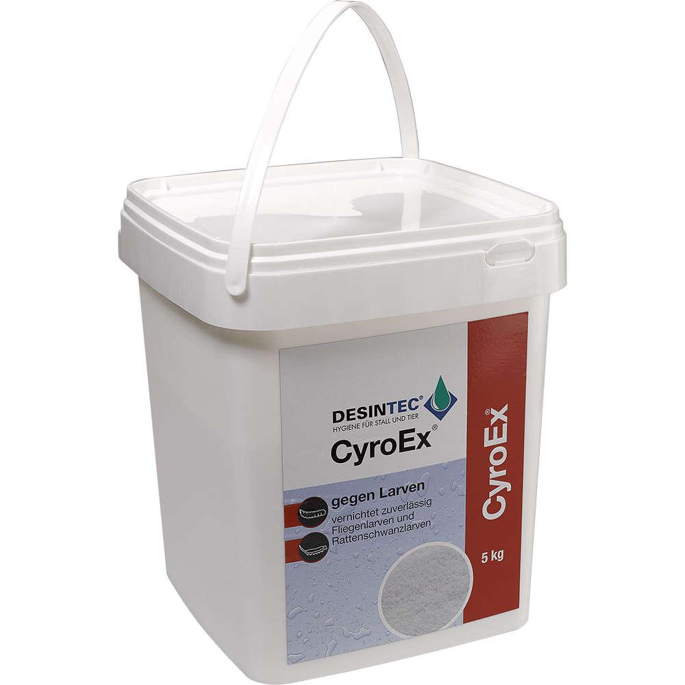 DESINTEC CyroEx
