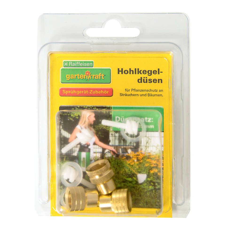 gartenkraft Duesensatz - Gartengeraete