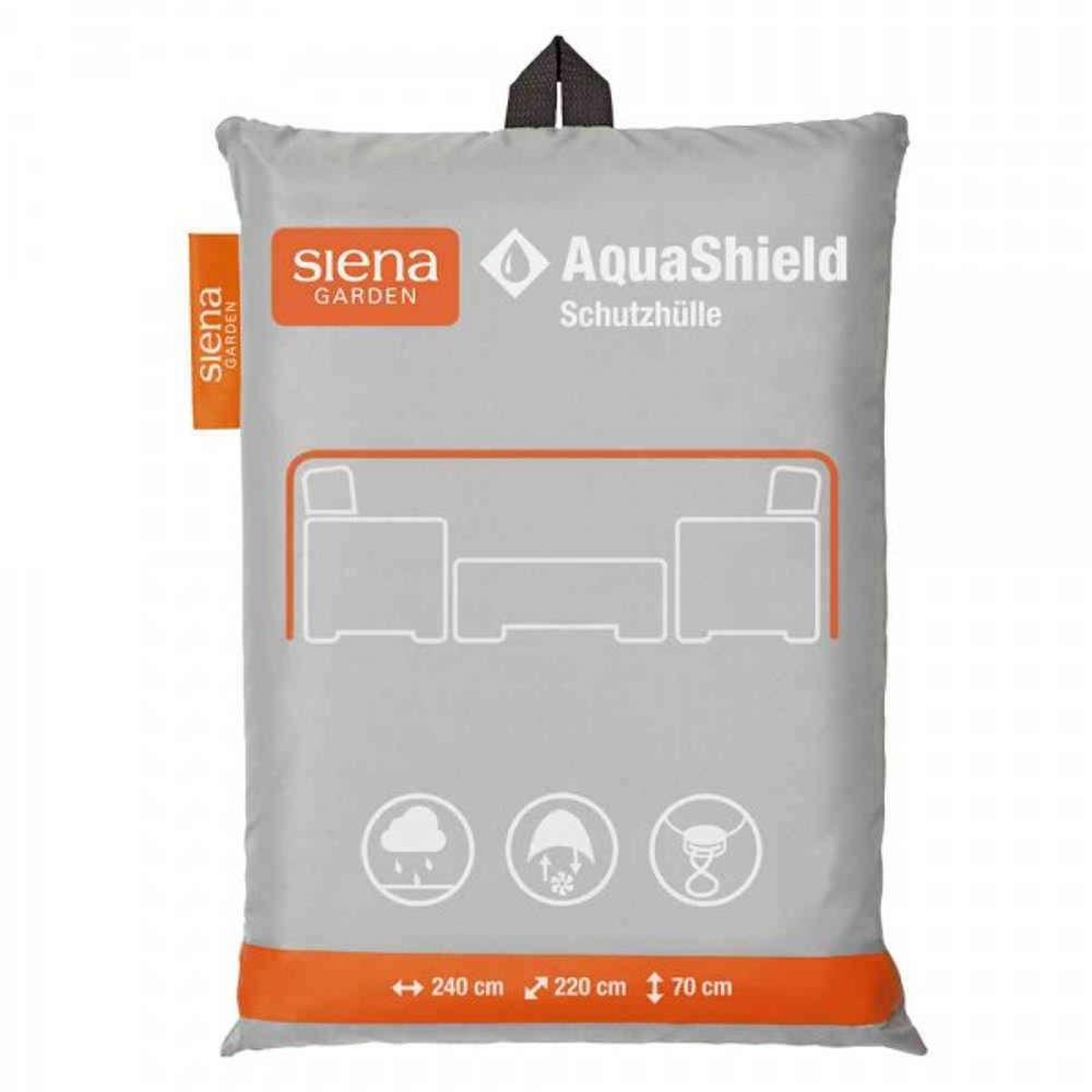 SIENA GARDEN AquaShield Schutzhülle Lounge, 5600