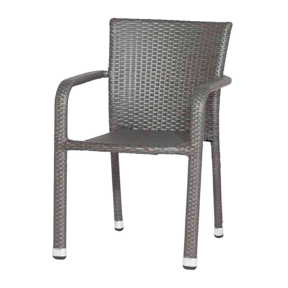 siena garden stapelsessel minas titan. Black Bedroom Furniture Sets. Home Design Ideas