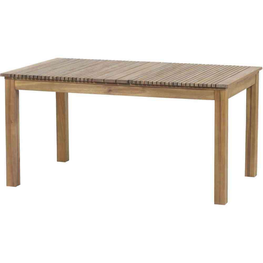 SIENA GARDEN Tisch Falun 150x90 cn Akazie FSC 100%