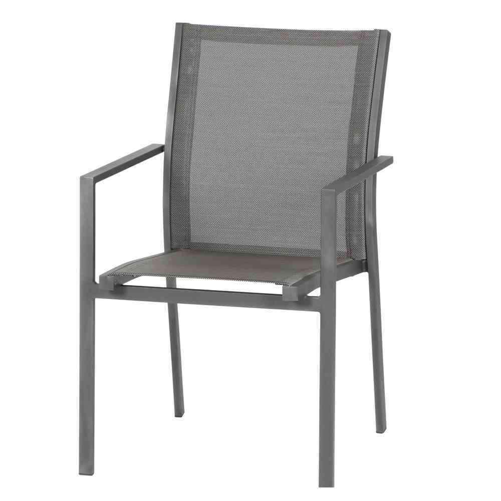 siena garden stapelsessel chelsea. Black Bedroom Furniture Sets. Home Design Ideas