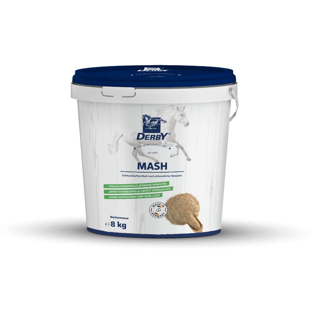 DERBY Mash - Ergaenzugsfuttermittel