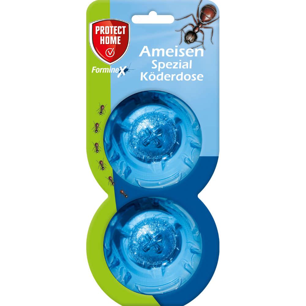 FormineX Ameisen Spezial Koederdose - sonstige Pflanzenschutzmittel