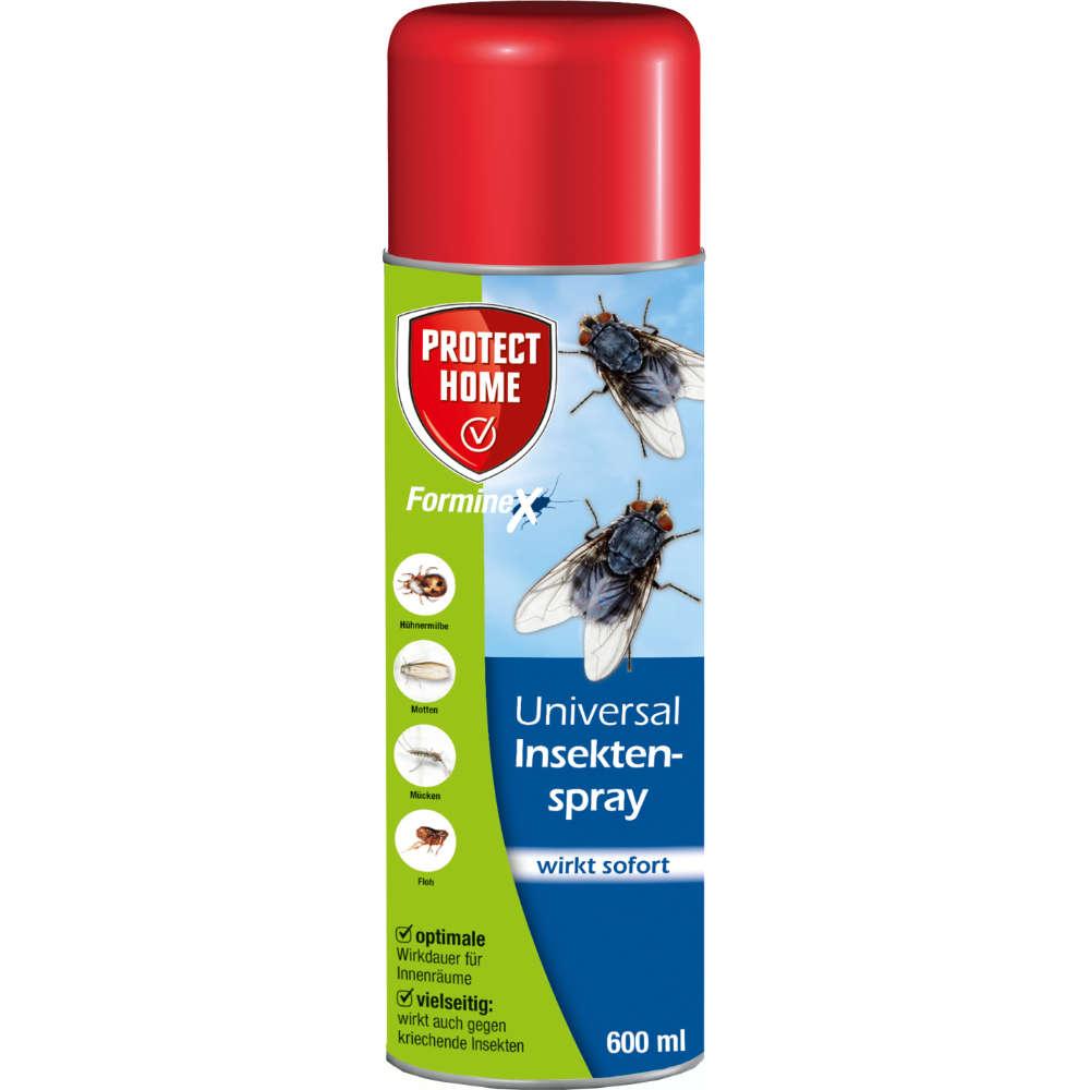 FormineX Universal Insektenspay