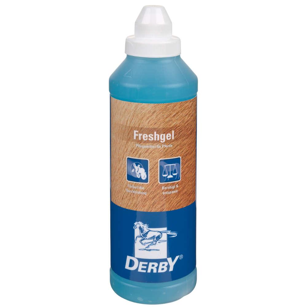 DERBY Kühlgel - Pferdepflege