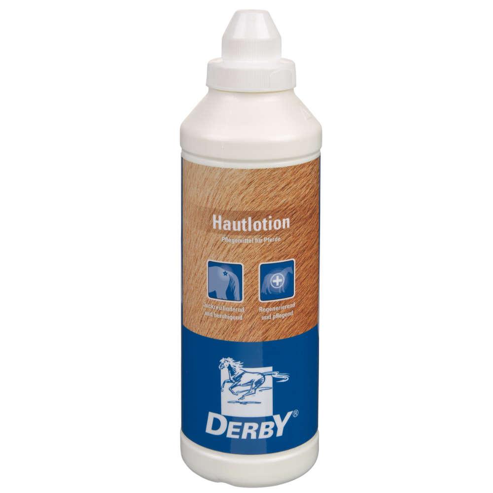 DERBY Hautlotion - Pferdpflege