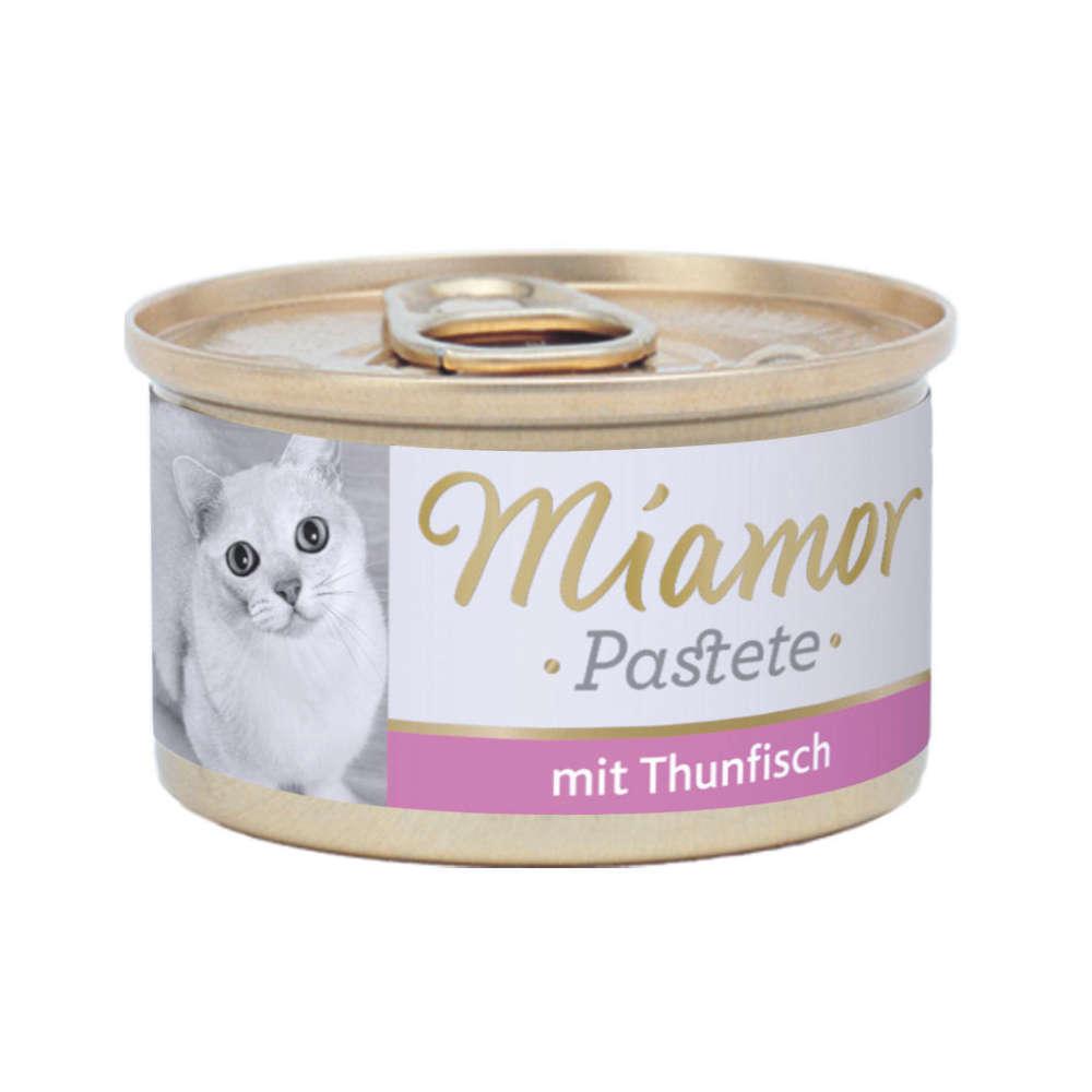 Miamor Pastete mit Thunfisch