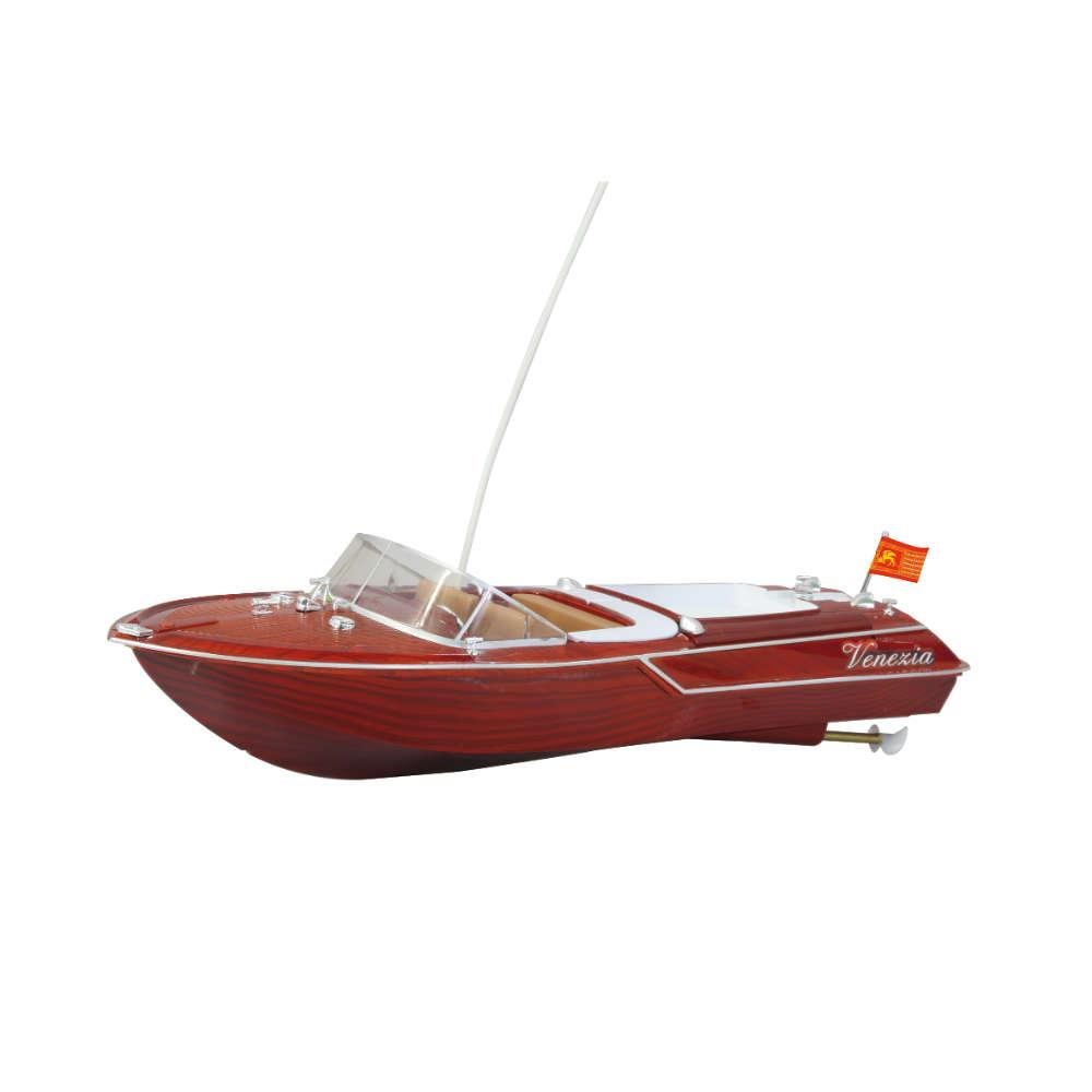Grafik für Ferngesteuertes Boot Venezia in raiffeisenmarkt.de