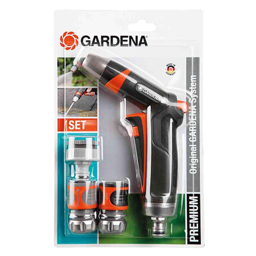 Grafik für Gardena Premium Grundausstattung in raiffeisenmarkt.de