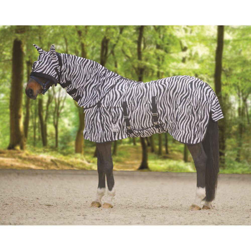 Grafik für KANTRIE Professional Fliegendecke Zebra in raiffeisenmarkt.de