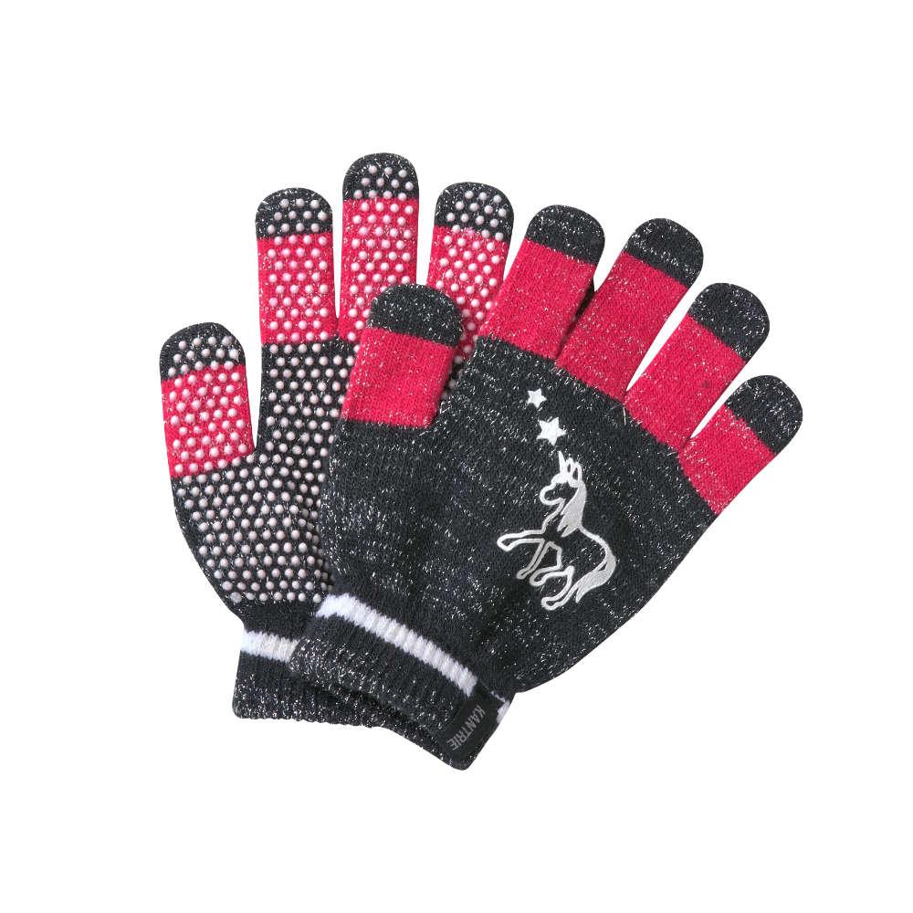 Grafik für KANTRIE Young Grip-Handschuh Einhorn in raiffeisenmarkt.de