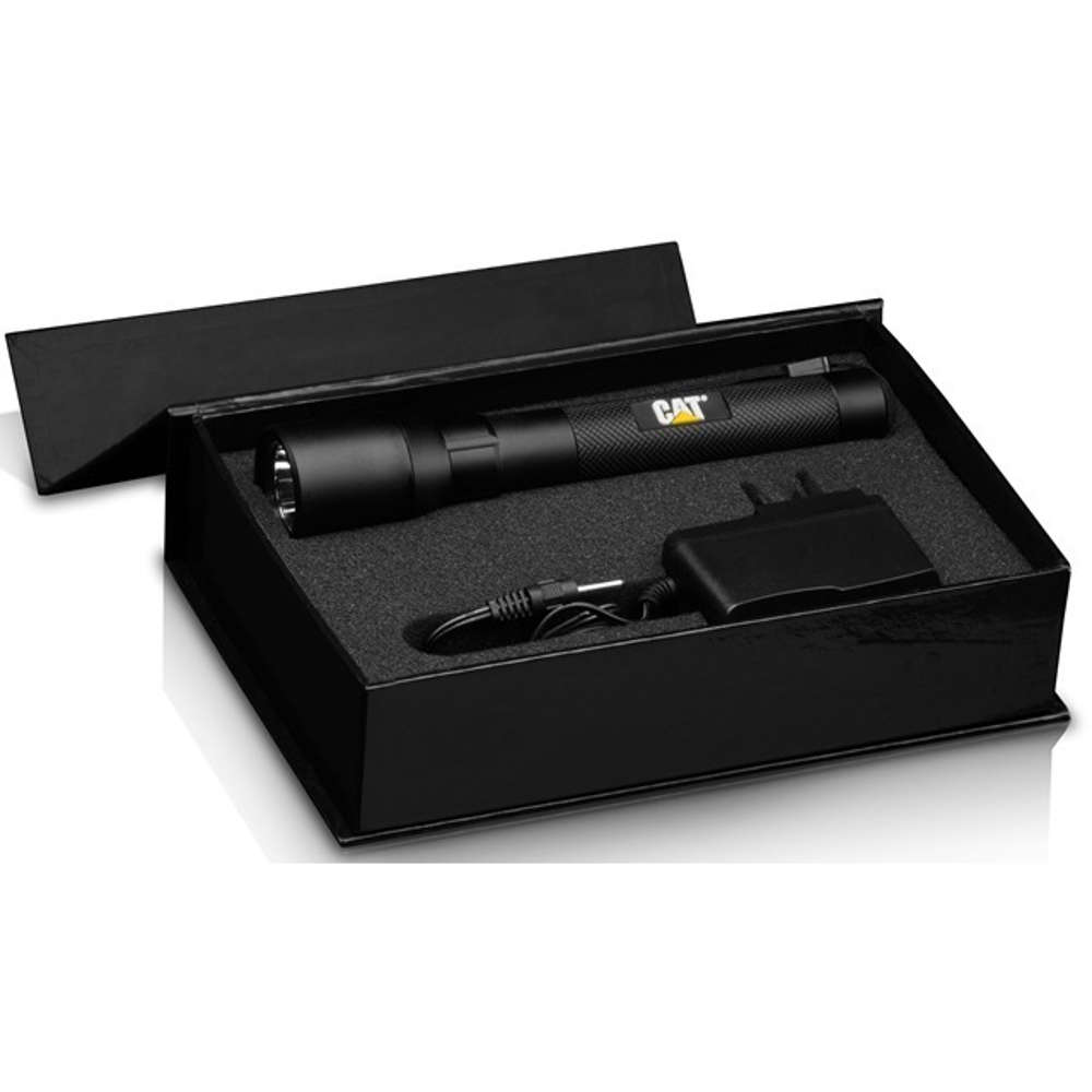 Grafik für CAT CT12356PB T6 Rechargeable LED FlashLight in raiffeisenmarkt.de