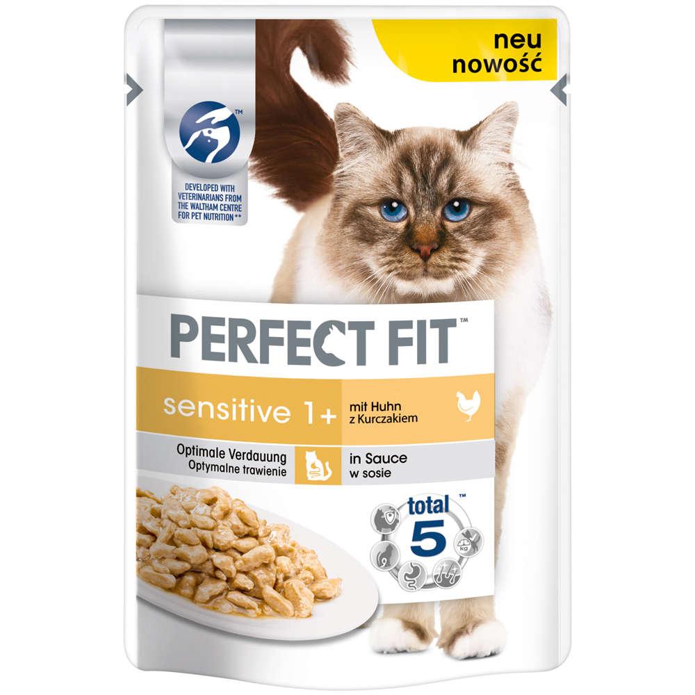 Perfect Fit Katze PB Sensitive Huhn