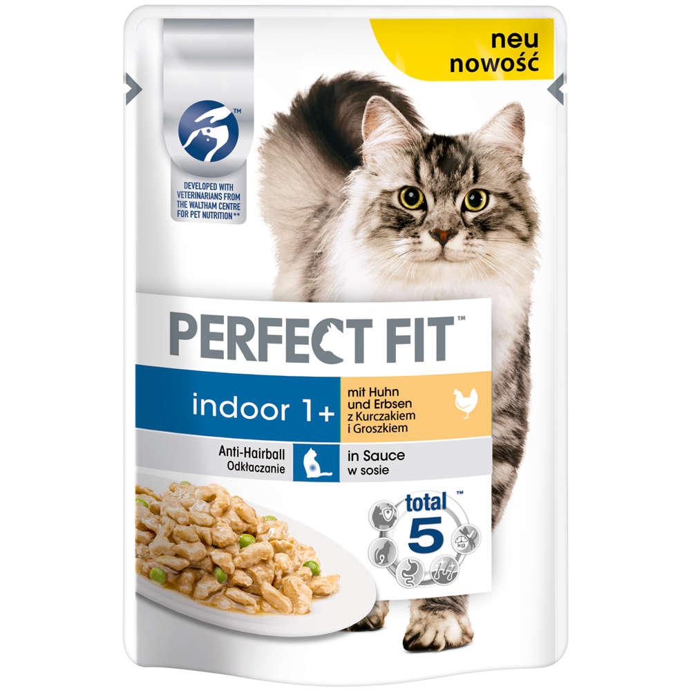 Perfect Fit Katze PB Indoor Huhn