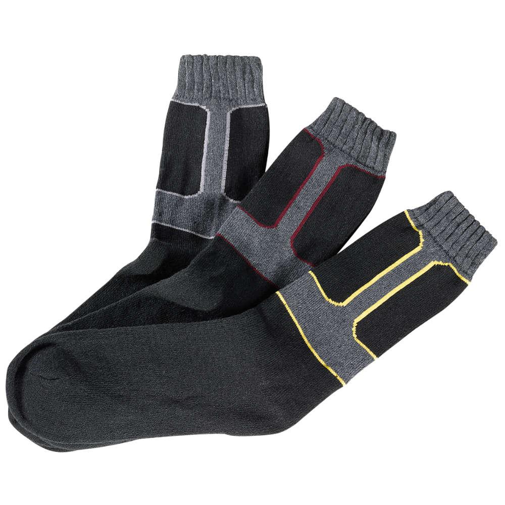Herren Trekking Socken