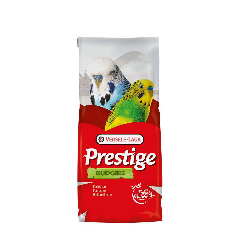 Prestige Wellensittiche IMD 20 kg
