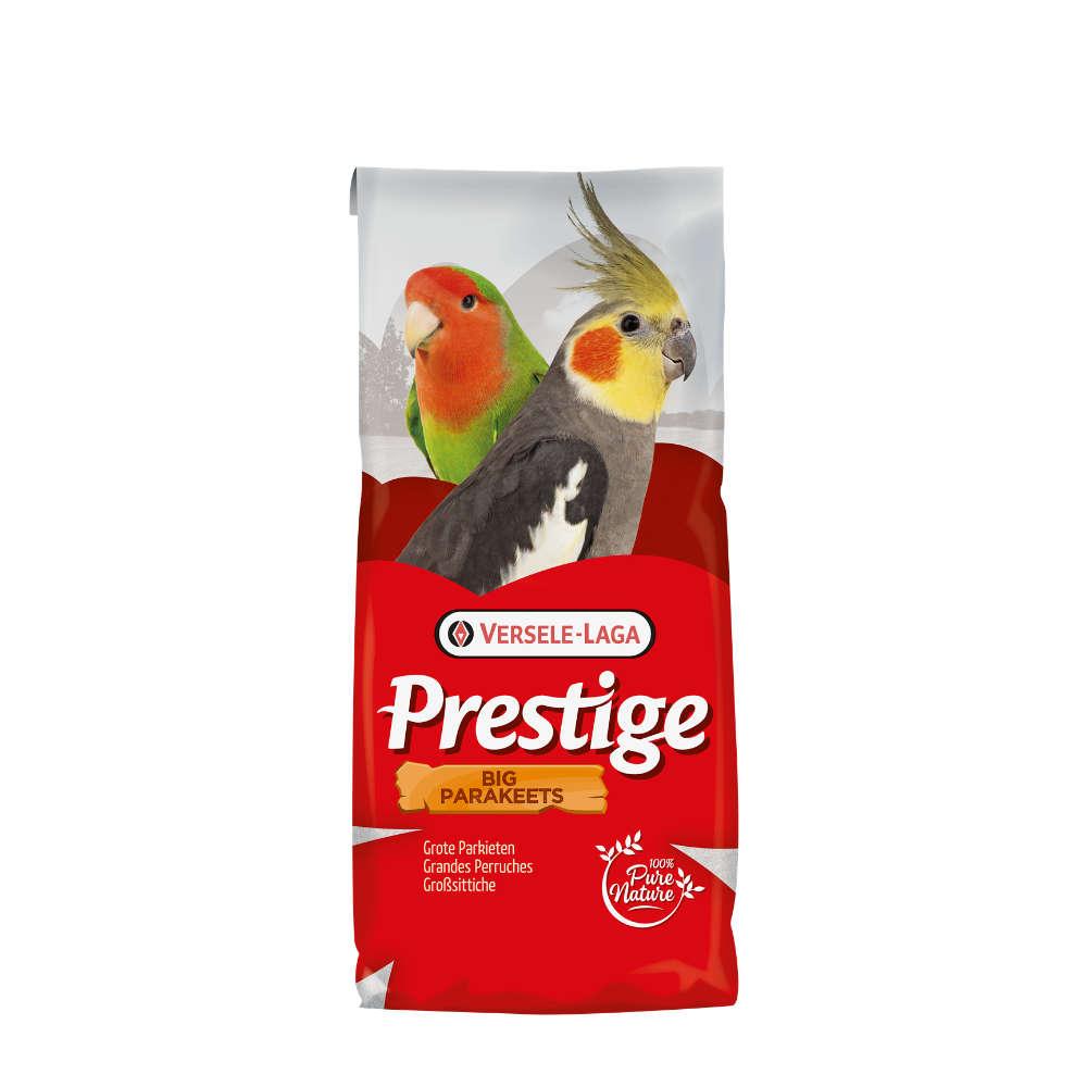 Prestige Großsittiche Spezial 20 kg