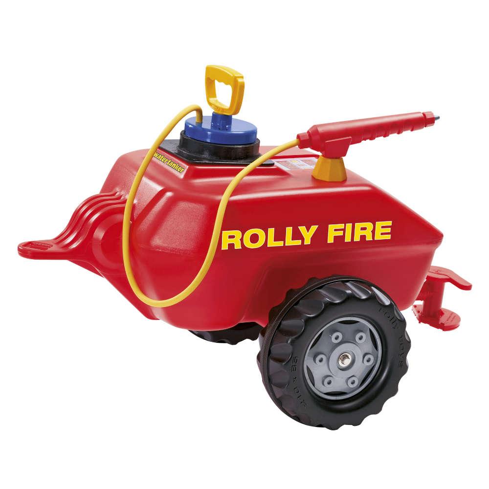 rollyVacumax Fire