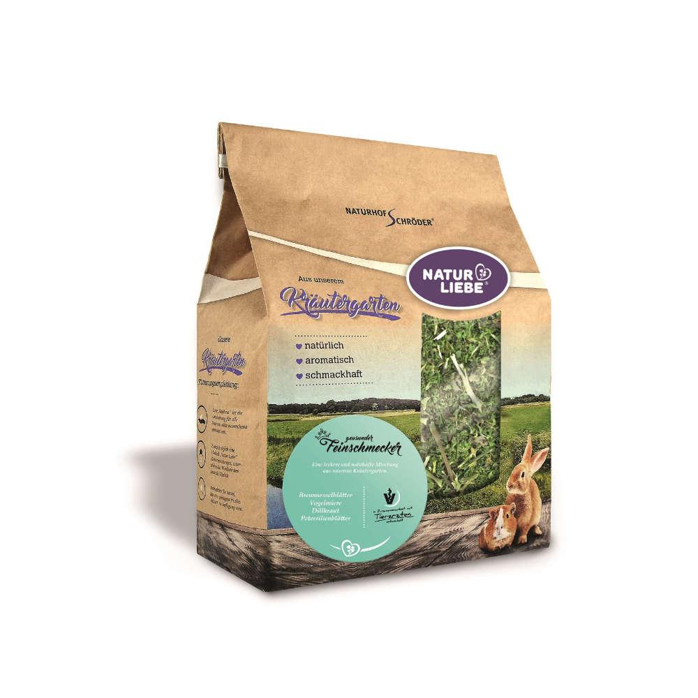 Kräuter gesunder Feinschmecker 600g