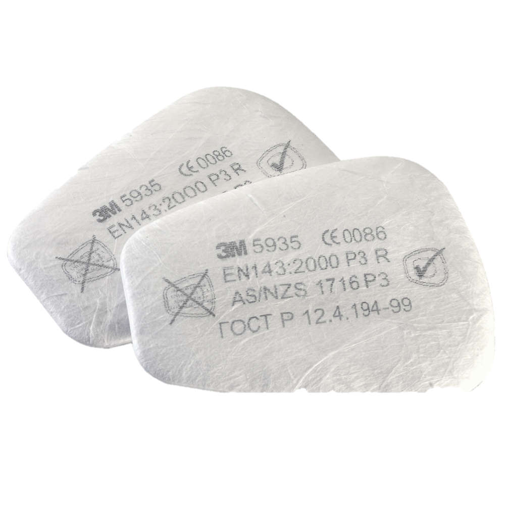 DESINTEC® Filter Partikel-Einlegefilter