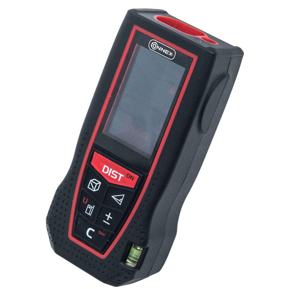CONNEX Laserentfernungsmesser