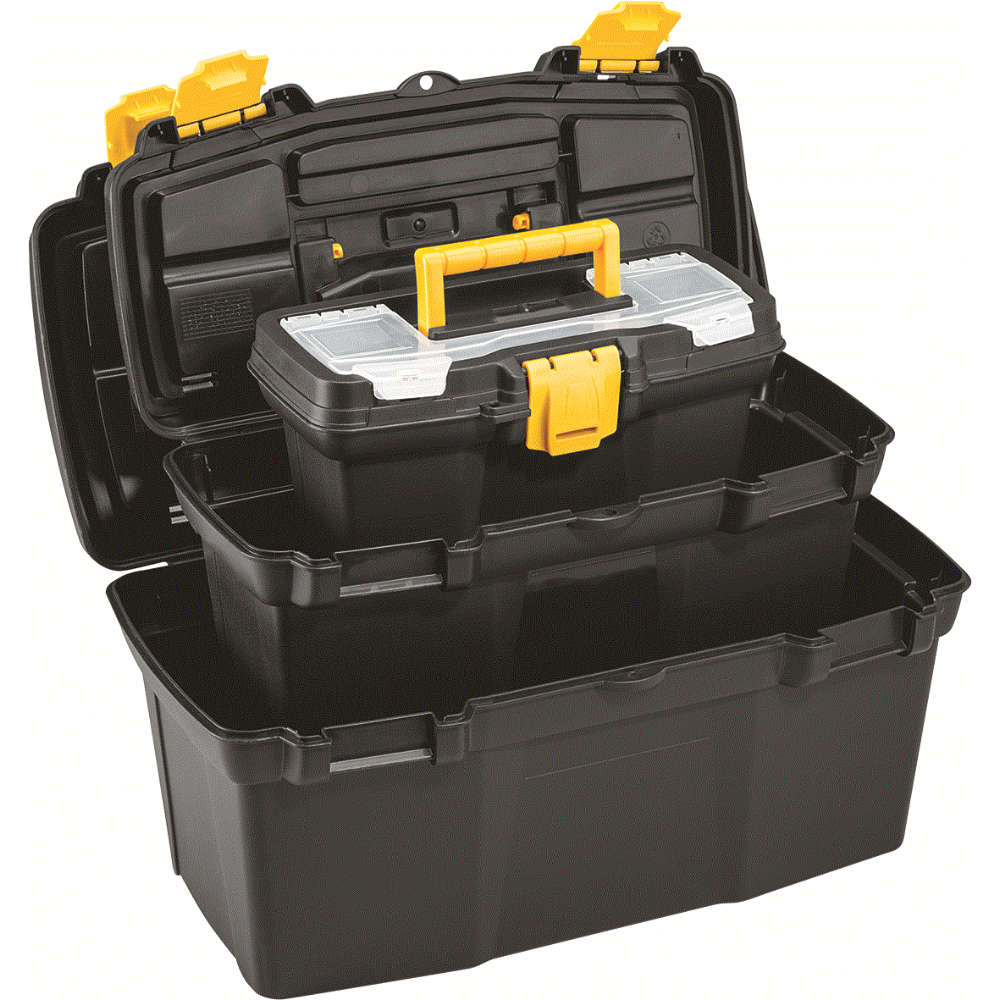 RIMAX Toolbox 3 in 1